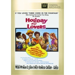 Holiday for Lovers found on Bargain Bro India from Deep Discount for $20.14