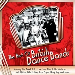 Best of British Dance Bands / Various (IMPORT)