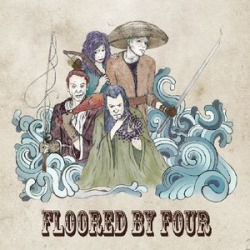 Floored By Four found on Bargain Bro India from Deep Discount for $13.10