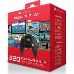 My Arcade Universal Plaug N Play Controller
