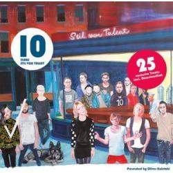 10 Years Stil Vor Talent By Oliver Koletzki found on Bargain Bro Philippines from Deep Discount for $27.09