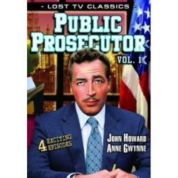 Public Prosecutor: Volume 1 found on Bargain Bro Philippines from Deep Discount for $5.98