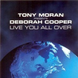 Live You All Over: Remixes found on Bargain Bro India from Deep Discount for $7.36
