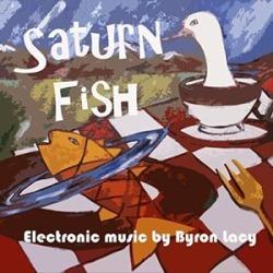 Saturn Fish