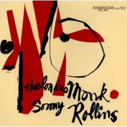 Thelonious Monk/Sonny Rollins (IMPORT)
