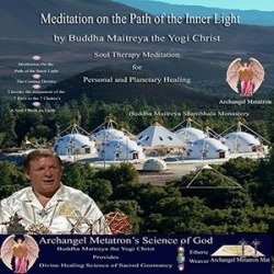Meditation On The Path Of The Inner Light found on Bargain Bro Philippines from Deep Discount for $18.69