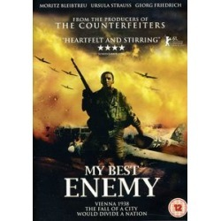 My Best Enemy (IMPORT) found on Bargain Bro India from Deep Discount for $10.99