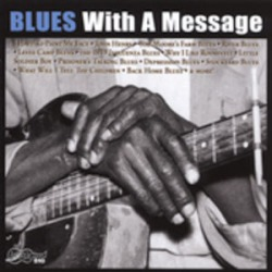 Blues With A Message found on Bargain Bro Philippines from Deep Discount for $14.24