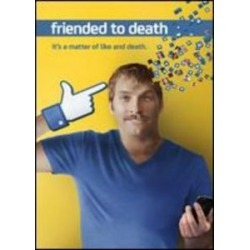 Friended to Death found on Bargain Bro India from Deep Discount for $16.44