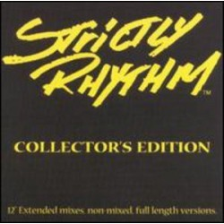 Strictly Rhythm Collector's Edition (IMPORT) found on Bargain Bro India from Deep Discount for $11.78