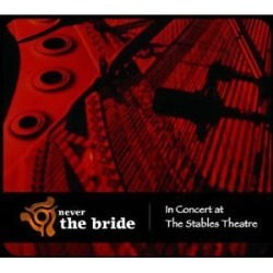 In Concert at the Stables Theatre (CD & DVD) found on Bargain Bro India from Deep Discount for $35.68