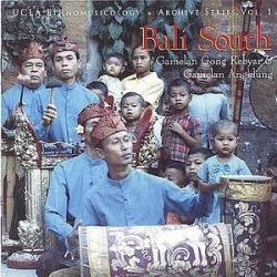 Bali South