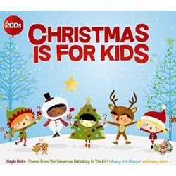 Christmas Is For Kids / Various (IMPORT)