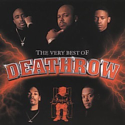 Very Best of Death Row / Various found on Bargain Bro India from Deep Discount for $14.30