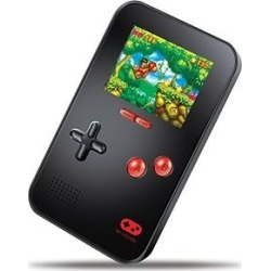 My Arcade GoGamer: Portable Gaming System - Black