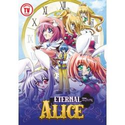 Eternal Alice: Complete Tv Series