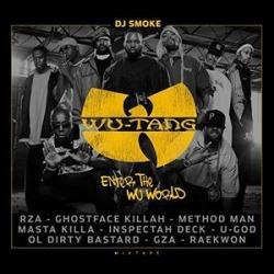 Wu-Tang Clan: Enter The Wu World Mix Tape / Var (IMPORT)