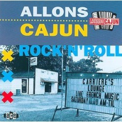 Allons Cajun Rock N Roll / Various (IMPORT) found on Bargain Bro India from Deep Discount for $12.08