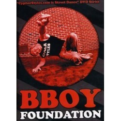 Bboy Foundation found on MODAPINS from Deep Discount for USD $16.40