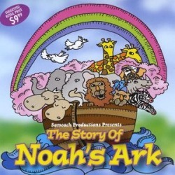 Story of Noah's Ark found on Bargain Bro India from Deep Discount for $11.04