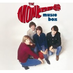 Monkees Music Box (IMPORT)
