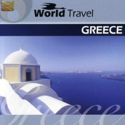 World Travel Greece