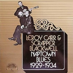 Naptown Blues 1929-1934 found on Bargain Bro India from Deep Discount for $21.05