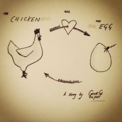 Chicken & the Egg (IMPORT)