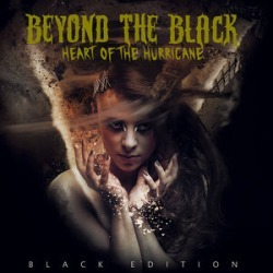 Heart Of The Hurricane (black Edition) found on Bargain Bro from Deep Discount for USD $10.30