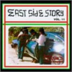 East Side Story 11 / Various found on Bargain Bro India from Deep Discount for $12.98