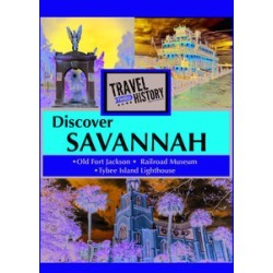 Travel Thru History Discover Savannah found on Bargain Bro India from Deep Discount for $34.34