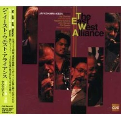 East West Alliance (IMPORT) found on Bargain Bro India from Deep Discount for $29.95