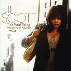 Real Thing Words & Sounds 3 (IMPORT)