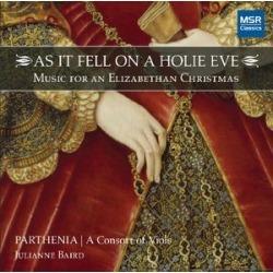Early English Christmas Music