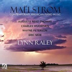 Contemporary American Piano Music