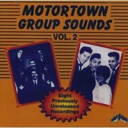 Motortown Group Sounds 2 / Various
