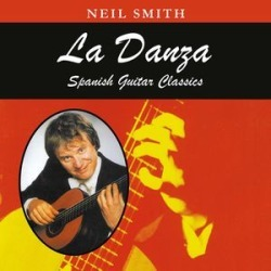 Danza: Spanish Guitar Classics found on Bargain Bro India from Deep Discount for $12.73