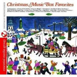 Christmas Music Box Favorites