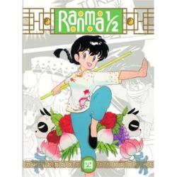Ranma 1/2: TV Series Set 4
