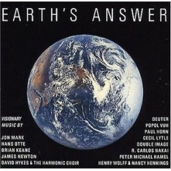 Earth's Answer / Various found on Bargain Bro Philippines from Deep Discount for $4.00