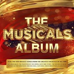 Musicals Album / Various (IMPORT)