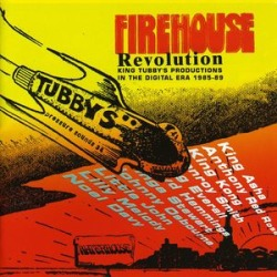 Firehouse Revolution: King Tubbys on Digital / Various found on Bargain Bro India from Deep Discount for $14.80