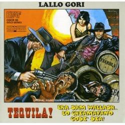 Tequila (Kill Django...Kill First) / Era Sam Wallash!...Lo Chiamavano...E Cos� Sia (Savage Guns) (Original Soundtrack) (IMPORT) found on Bargain Bro India from Deep Discount for $17.78
