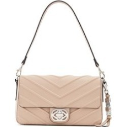 ALDO Ascella - Women's Shoulder Bag Handbag - Beige found on Bargain Bro from Aldo Shoes US for USD $45.60