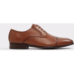 ALDO Galerrang-r - Men's Dress Shoe - Brown, Size 13 found on Bargain Bro India from Aldo Shoes US for $59.98