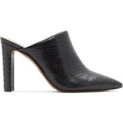 ALDO Skene - Women's Pump Heel - Black, Size 10 found on Bargain Bro Philippines from Aldo Shoes US for $39.98