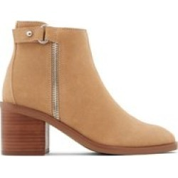 ALDO Darreba - Women's Trends Square Toe Shoes - Beige, Size 8 found on Bargain Bro India from Aldo Shoes Canada for $97.63