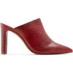 ALDO Skene - Women's Pump Heel - Red, Size 8.5 found on Bargain Bro Philippines from Aldo Shoes US for $39.98