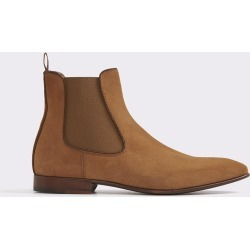 ALDO Biondi-r - Men's Chelsea Boot - Brown, Size 13 found on Bargain Bro India from Aldo Shoes US for $165.00