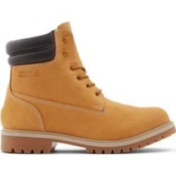 ALDO Agroredda - Men's Boots Winter - Camel Suede, Size 9